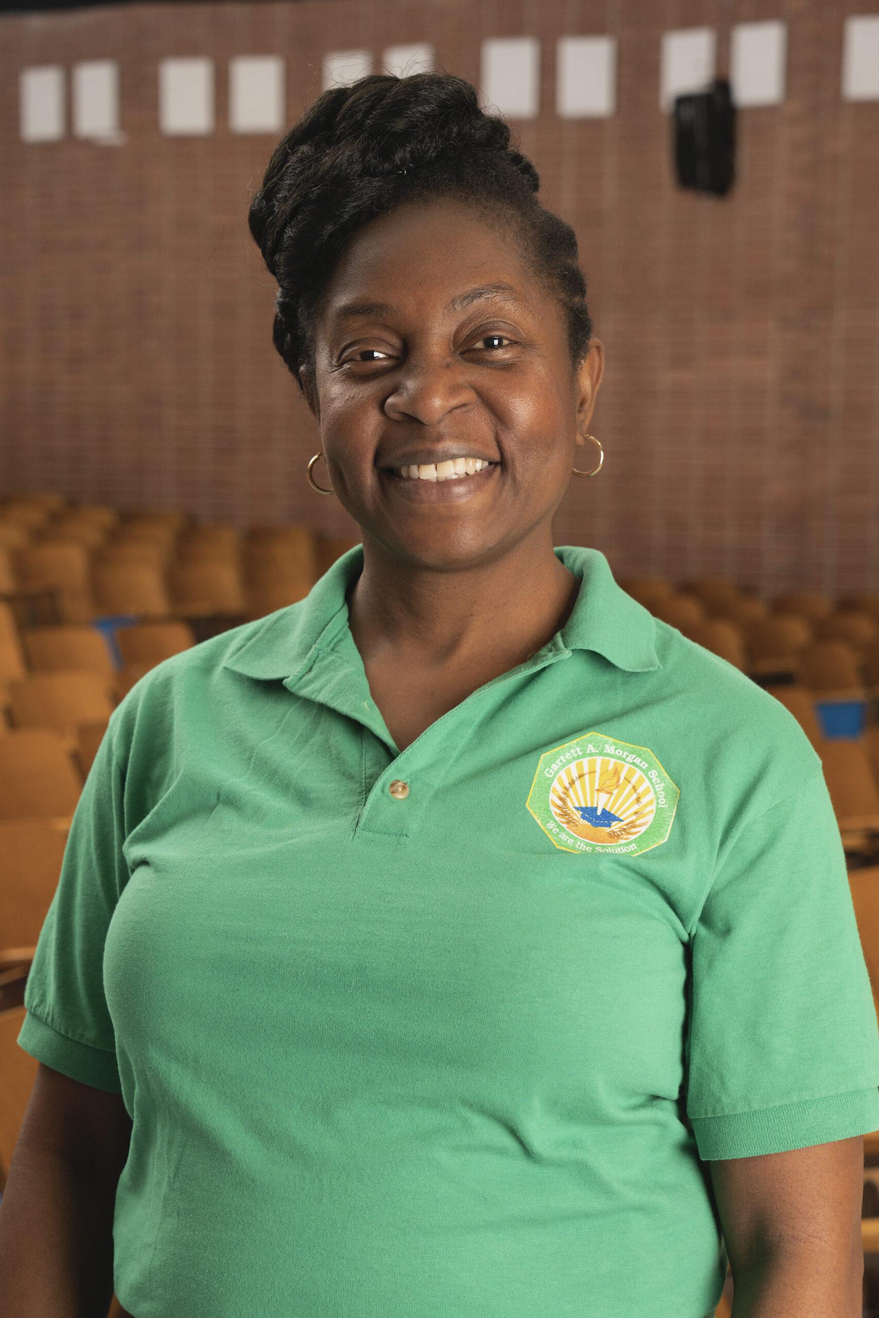Mrs. Graham-Jones