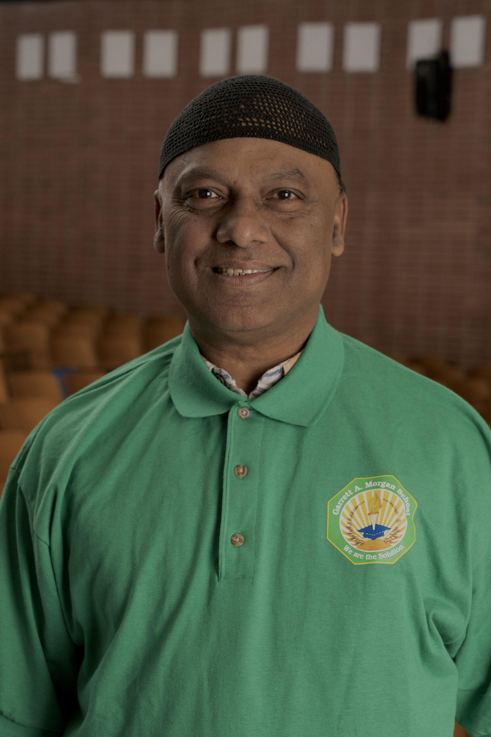 M. Hossain